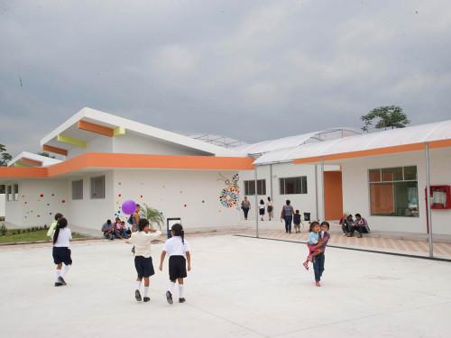 Inversión en educación