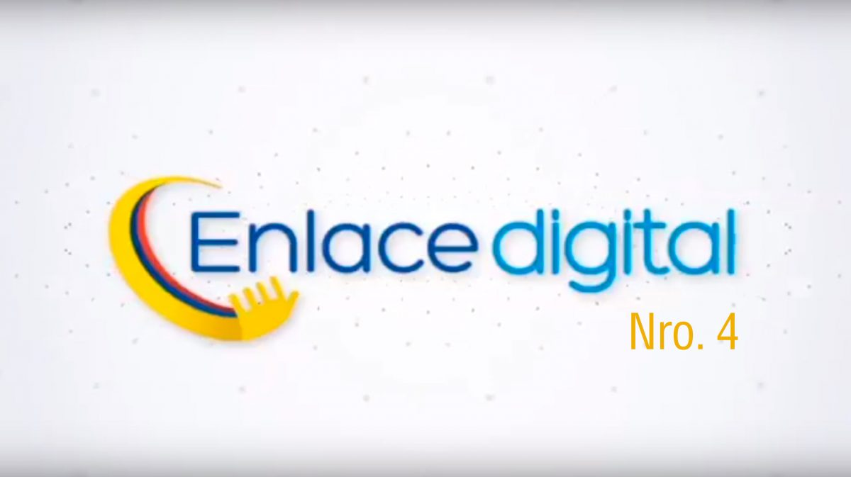 Enlace Digital Nro. 4