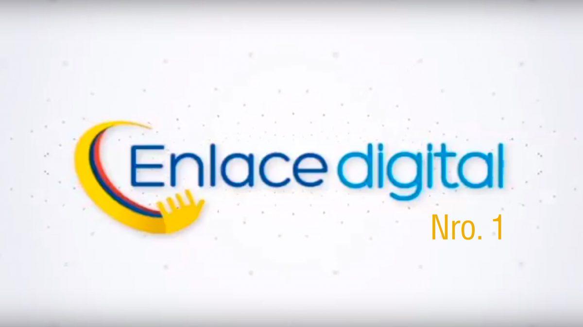 Enlace Digital Nro. 1
