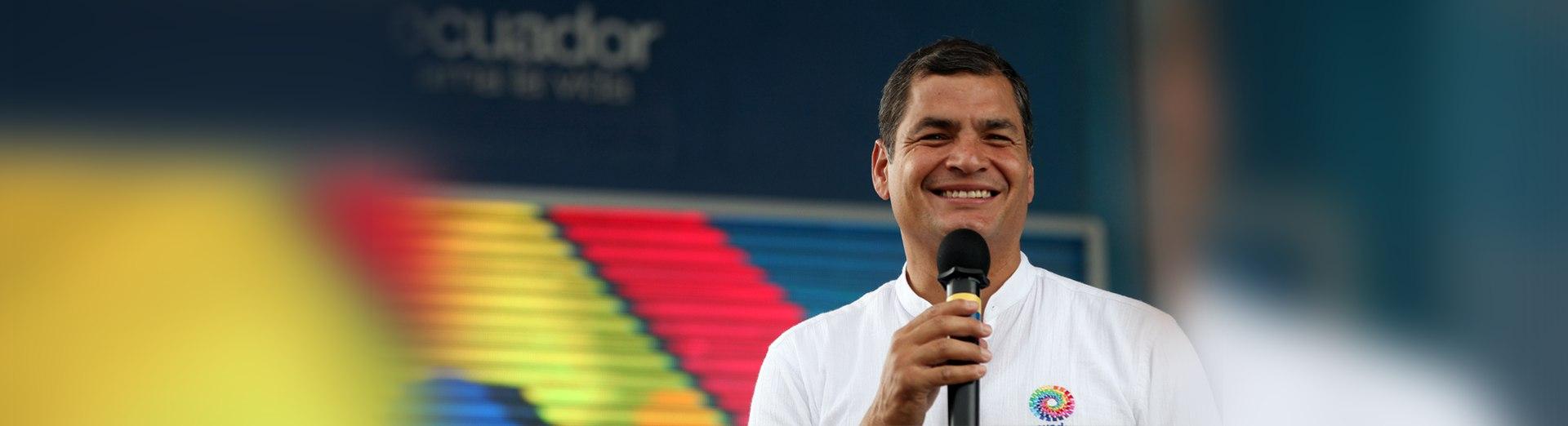 Ecuador avanza hacia un no estado conveniente para los poderes fácticos