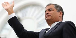Han vuelto las políticas de los 90 al Ecuador