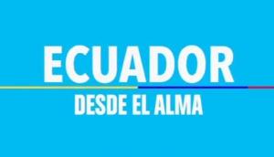 Ecuador desde el alma
